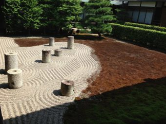 Container Plants for Japanese-Style Gardens- Following Buddhist Philosophies