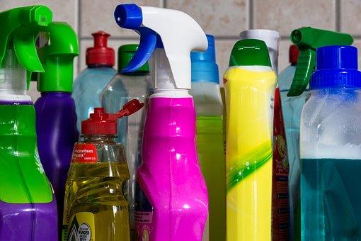 Type 2 plastics are found everywhere